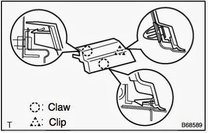 How to Replace Power Sliding Door Cables on 2004-2010