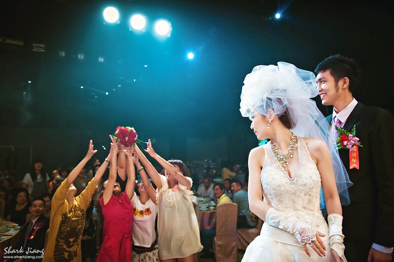 婚攝鯊魚婚禮攝影/婚禮紀錄/拍婚禮/婚攝/婚禮錄影/新祕