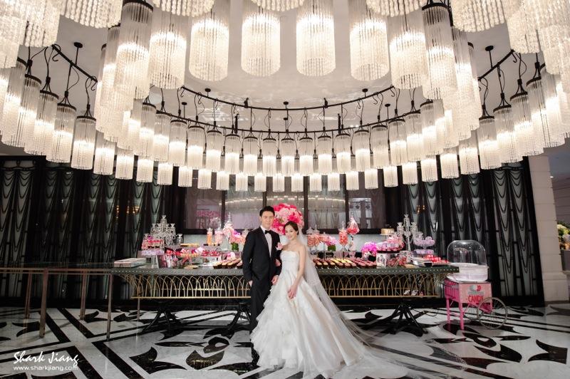 文華東方婚攝