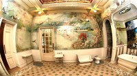 Royal Palace Bathroom
