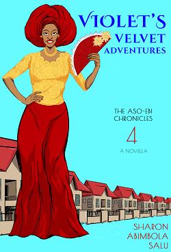 The Aso-Ebi Chronicles
