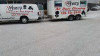 Dryer Vent Cleaning Archives - Sharp Carpet & Air Duct ...