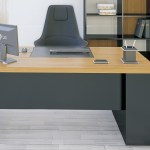 OFFICE DESK LT-DE1885 image | SHARPER IMAGE