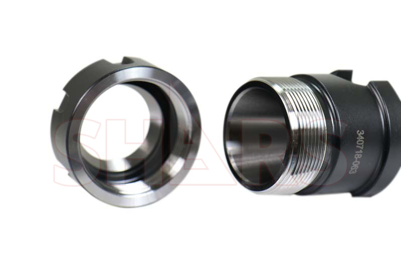 Shars Nmtb30 Er32 248quot Cnc Milling Collet Chuck Mill Tool