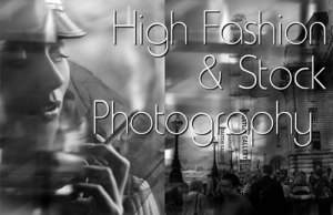 Fashion and Photography Lessons and Workshops