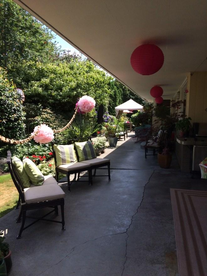 rosé party 3