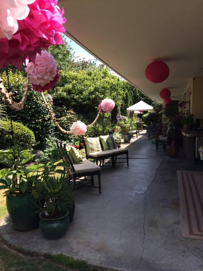 rosé party 4