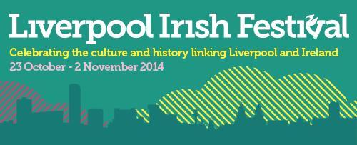 Liverpool Irish Film Festival Screening