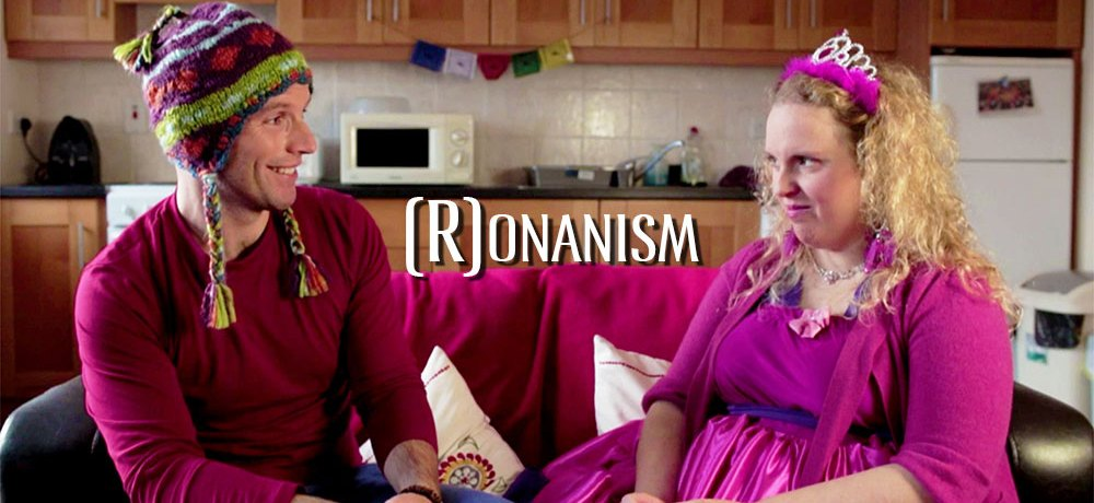 New TV Show (R)onanism — Watch Now!