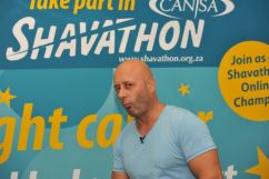 CANSA, Globeflight, Centurion - 23rd January 2014 (17)