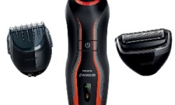 Award Winning Philips Norelco Click & Style
