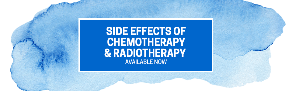 Side Effects of Chemotherapy and Radiotherapy - Technical Book by Dr. Jiajiu Shaw