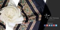 Cashmere, silk & wool scarf manufacturer | Tri star overseas