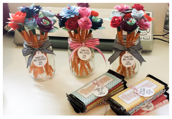 Rolled-Flower-Pencils-Gifts