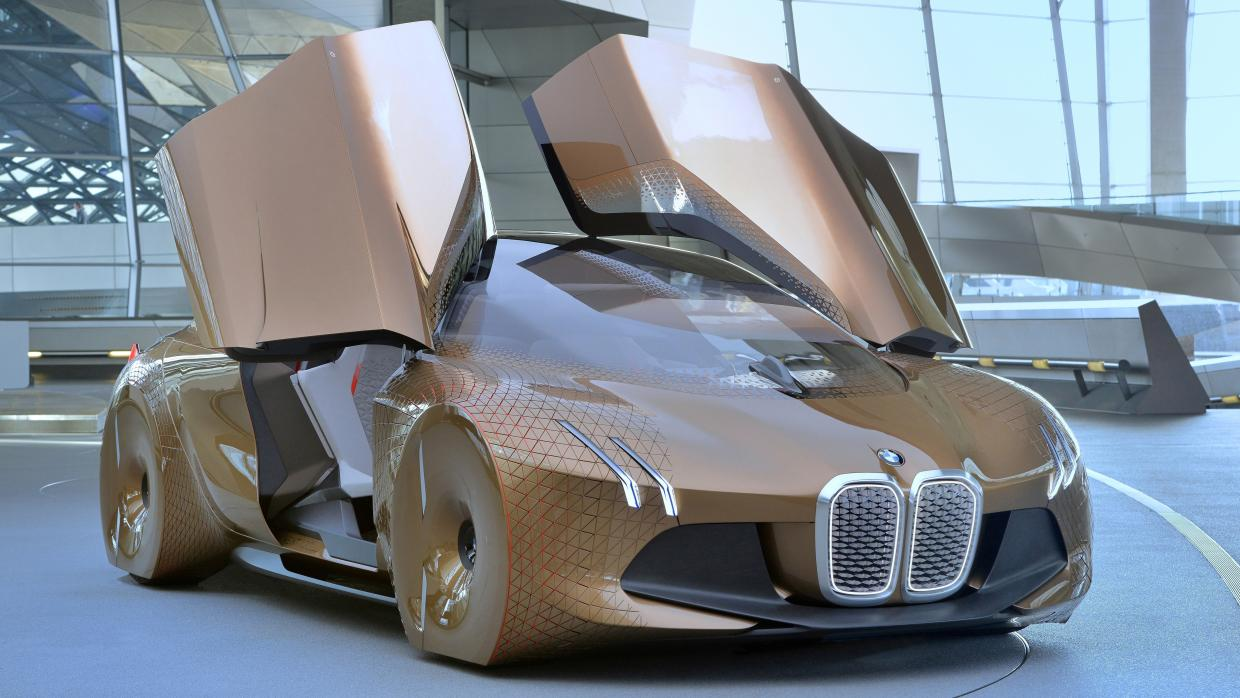 Cool Car Wallpapers 500 Cars Of The Future Top 5 Best Concept Cars 2015 2016
