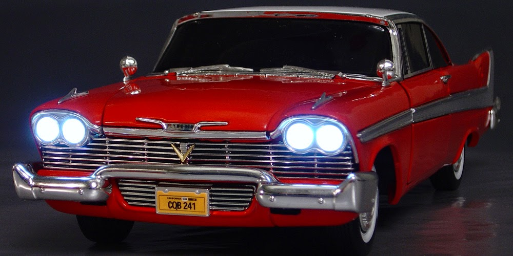Classic Car Wallpaper 57 Chevy 7 Horror Movies Featuring A Scary Car That Ll Make Your