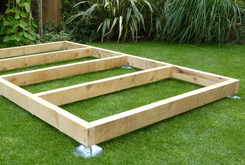 Corner Garden Shed Designs Diy Garden Shed Base