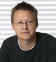 Simon Mayo is a shed of the year judge 2011 - You can add your shed now