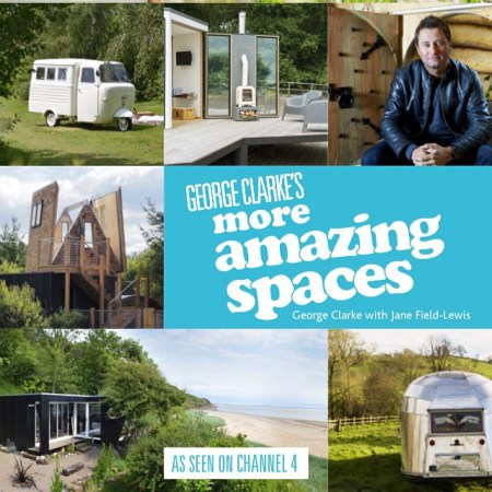 George Clarke's Amazing Spaces (Series 4) is coming very soon