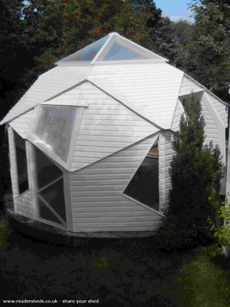 SHED is just one word for a sheddie's passion - Amazing sheds to inspire you for Shed of the year