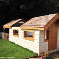 Ten things you don't expect to see in a garden shed