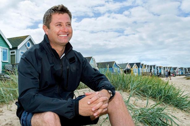 George Clarke's Amazing Spaces returns to Channel 4 for series five – get planning now sheddies
