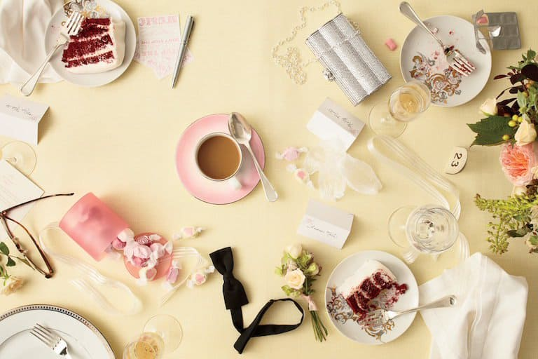 How To Create A Budget When Planning Your Wedding Lifestyle