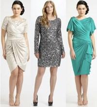 Saks Salon Z | Plus Size Designer Dresses | Plus Size ...