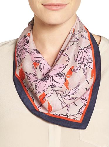 Best Cheap Silk Scarves