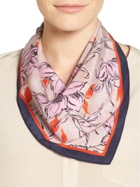 Best Cheap Silk Scarves