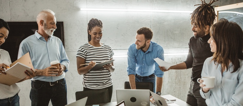 How to combat age bias in the workplace - She Geeks Out
