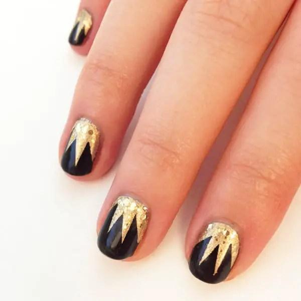 20 Interesting Designer Nails Art Designs 2016