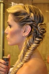 15 Beautiful Braided Hairstyles for Long Hair - SheIdeas