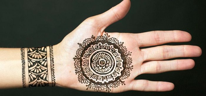 20 Cool Small Henna Designs Pictures 2018 Sheideas