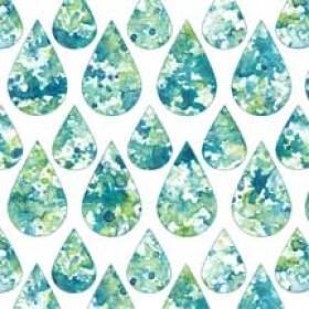 Drops pattern. © 2014sheila delgado