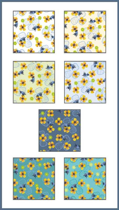 Bee Bloomers Collection