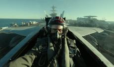 The 'Top Gun: Maverick' Trailer Is Here & Tom Cruise Looks More Badass Than Ever