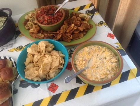 football-food-3
