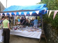 The Cake Stall