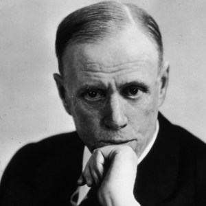 Harry Sinclair Lewis