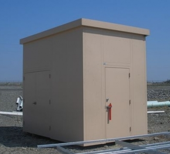 Copy of Tek Construction - Richland WWTP