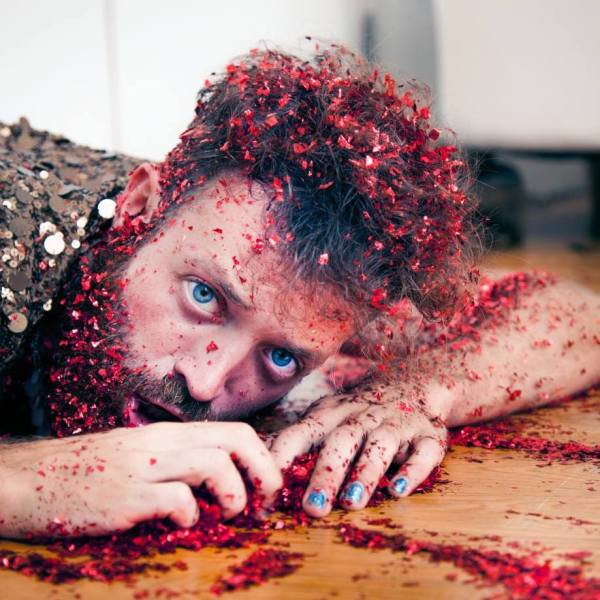 Photo by Jelena Alekisch and The Confetti Project