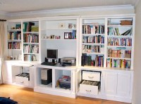 Home Office Storage Solutions Uk Picture