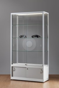 Dust Proof Display Cabinet  Cabinets Matttroy