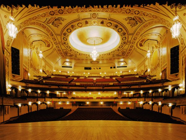 Shen Yun in Omaha - February 2\u20133, 2019, at Orpheum Theater