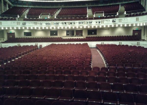 Shen Yun in St Petersburg - February 20\u201324, 2019, at Mahaffey Theater