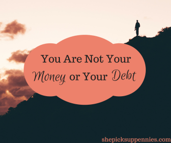 Be More than Your Money