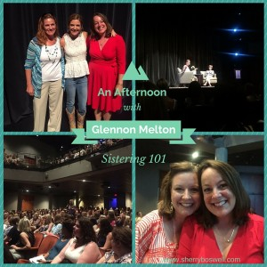 25 Things: An Afternoon with Glennon Melton (Part 2)