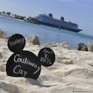 Disney Fantasy: A Few of Our Favorite Things