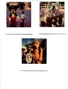 Happy 45th Birthday, Magic Kingdom!